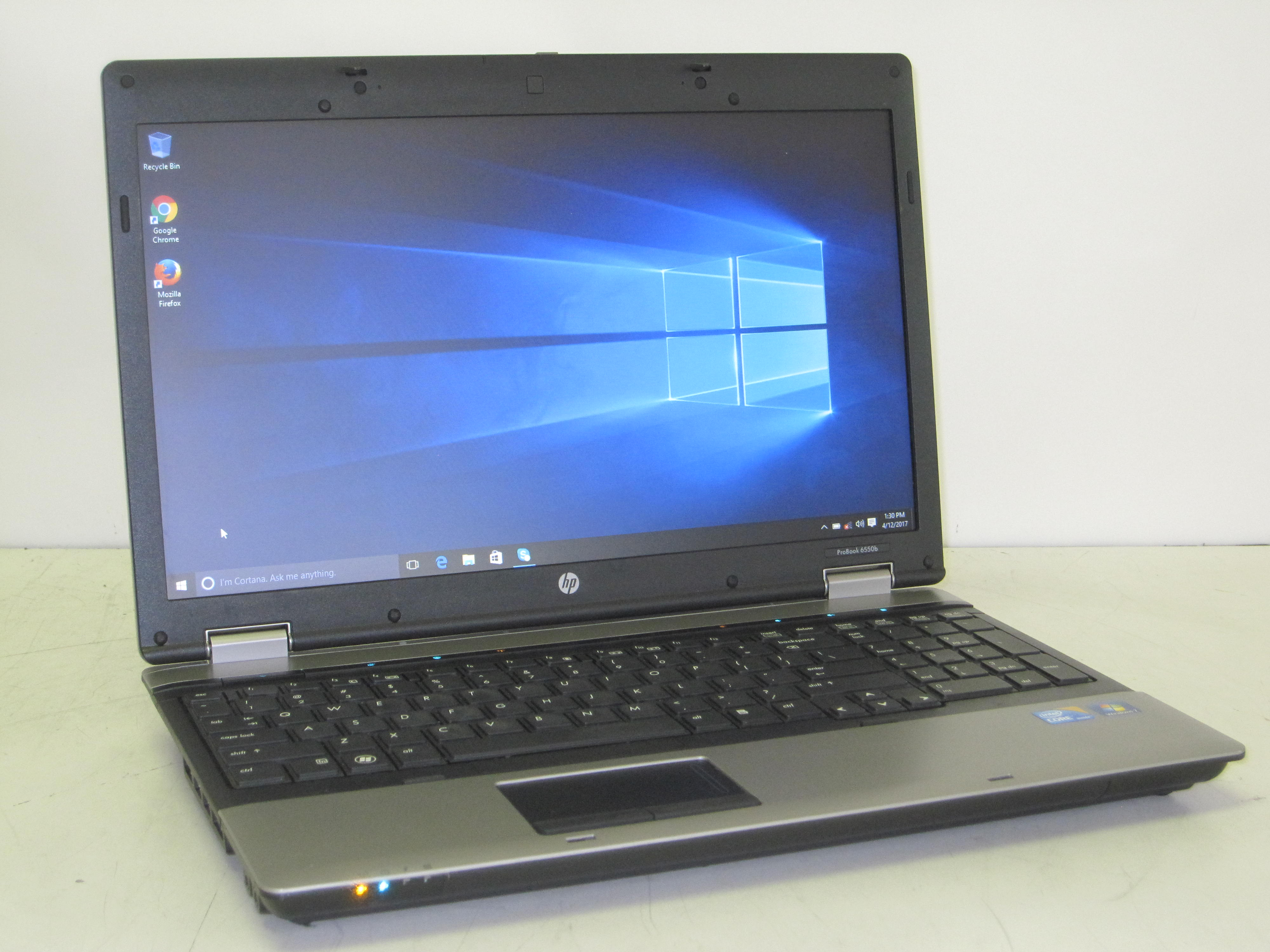 HP ProBook 6560B Notebook Driver Download for Windows 7 8.1